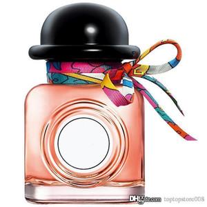 Femmes Parfum édition limitée Twilly 85ml parfum parfum petit parfum chapeau ruban unique de livraison gratuite de haute qualité