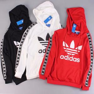 Moda marka bayanlar hoodie Moda Lüks Vintage Kazak Rahat Kadın Erkek Kapüşonlu Hoodies Streetwear stokta Üst Tasarım COCO