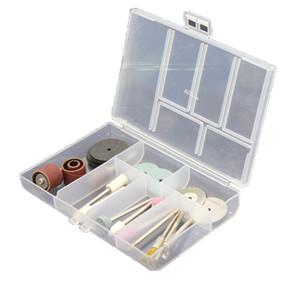 Polimento Moagem de corte Gravura Kit Bit Suit Broca de mão Rotary Dremel Estilo Perfurar Machine Tool Brocas