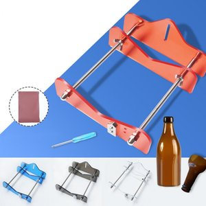 DIY Glass Bottle Cutter Machine Tool for Cutting Wine Beer Champagne Alcohol Bottles to Make Glasses Craft Home Decorations *