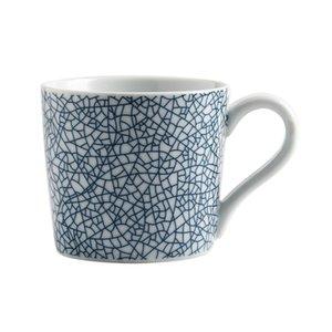 Keramik Zen-Geist-Kaffeetasse Weinlese handgemachte japanische Tee-Schalen-Porzellan-Milch-Wasser-Becher mit Henkel Asian Warming Geschenke