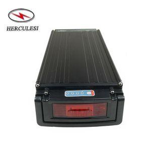 Elektro-Fahrrad-Batterie 48V 20Ah Lithium-Ionen-Akku für 48V 1500W 1000W Ebike MXUs Motor