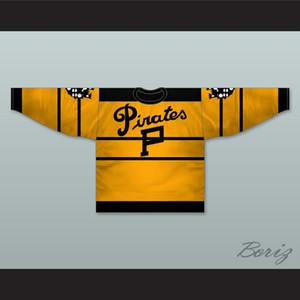1925-28 Питтсбург хоккей Джерси с Патчи Пользовательские любое имя Любой Количество прошитой Цвет красный Бесплатная доставка размер S-XXXL