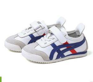 Bahar 2019 Yeni Çocuk Ayakkabıları, Kızların Eğlence Ayakkabıları, Erkek Ayakkabıları, Erkek Ayakkabıları, Magic Stick Beyaz Ayakkabı WL906