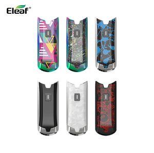 Original Eleaf Tance Max Mod puissante puissance 1100mAh avec indicateur lumineux tricolore, pratique et portable pour Pod Tance Max