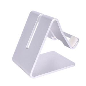 Tavoletta da tavolo Lazy Mobile Phone in lega di alluminio