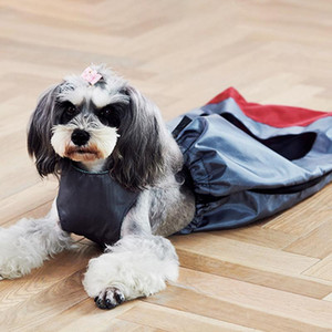 Durable Drag Bag for Paralyzed Pets to Protect Chest and Limbs