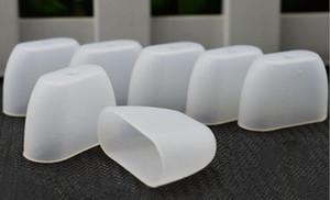 Novo silicone vape bocal teste de tampa de ponta larga do gotejamento testador para katant MN-1 caneta vape pod justfog minifit