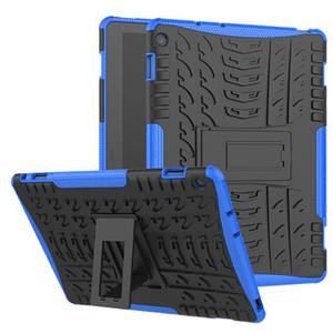 50шт Сержант Анти-Drop Tablet чехол для Huawei Mediapad T5 M5 Lite Samsung Tab S6 T865 Lenovo Tab E7 4 Для Ipad Case