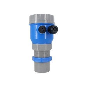 장거리 초음파 수위 센서 수중 초음파 연료 레벨 측정 센서 모니터 깊이 디젤 변환기