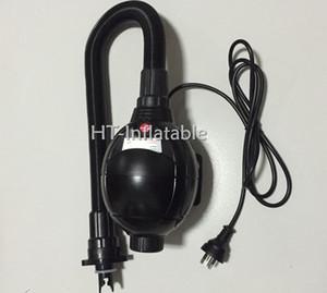 Ücretsiz Kargo 1200W Kabarcık Topu Blower, Elektrik Hava Pompası, Kabarcık topları için Yüksek Basınçlı Elektrik Blower Hava Üfleyici