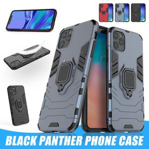 Per iPhone 11 Pro Max SE 2020 Copertine 7 8 Inoltre antiurto in silicone della cassa del telefono Kickstand per Samsung S20 Huawei P40 Pro con il sacchetto di OPP