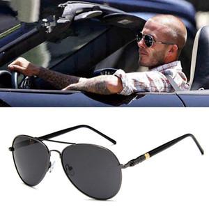 Sürüş 2020 yeni klasik moda polarize erkek güneş gözlüğü güneş gözlüğü Avrupa ve Amerikan serseri modaya adam vahşi kişilik