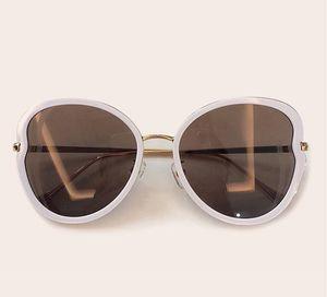 2020 Роскошные солнцезащитные очки Женщины Hot Butterfly Дизайнер Солнцезащитные очки Женский Ladies Eyewears Зеркало