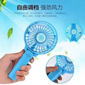 Mini Portable Fans in Your Hand Fit for Outdoor Use and Office Use