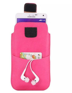 VIVO Y83 Y95 Mobile Phone Case OPPO A1A3A5 Waist Bag R15 Vertical Bag A57 Bag Wearing Belt R17
