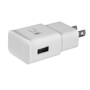2A Adaptive Fast Charging US & EU Plug Wall Charger For Samsung Galaxy S5 S6 S7 edge for iphone 5 6 7