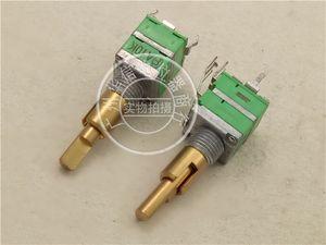 Pu Yao F Rk097g-Vertikal Doppel-Duplex Potentiometer A10k Kompass
