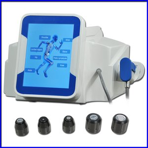 Shock Wave Therapy Máquina para Muscle Loss Estimulador de peso Celulite Fisioterapia Shock Wave Therapy Equipment extracorpórea
