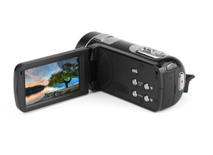 """2020New Infrared Night Vision Remote Control Handy Camera HD 1080P 24MP 18X Digital Zoom Video Camera DVwith 3.0""""LCD Screen DEYIOU"""