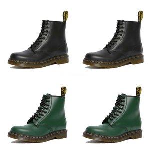 أحذية الشتاء القوطية الرجال منصة أحذية الثلج زبدة نباتية الحصان الفراء حقيقية الجلود أحذية الكاحل ذكر السامي الأعلى ربط الحذاء حتى سلامة العمل رقم 873