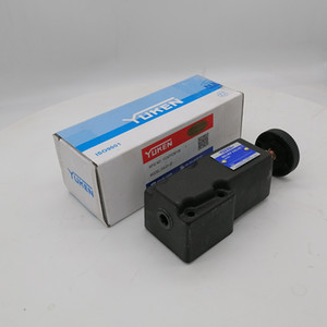 Original Remote Control Relief Valves, YUCI Hydraulic Base in China, No Minimum Order and Free Shiping