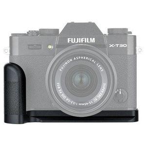 Hg-Xt2 Qr Quick Release Plate Holder soporte de cámara empuñadura para Fuji X-T2 Xt2 Fit Arca Suizo Sunwayfoto Kirk Rrs benR