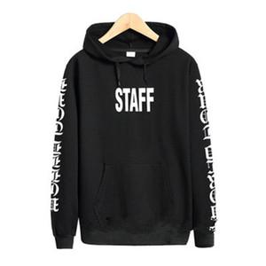 Justin Bieber Staff Purpose Tour Hoodie Fashion Printed Mens Hoodies 10 Colors Long Sleeve Male Brand Sweatshirt Hot Size M-3XL