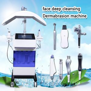 Idra nuova macchina idratante viso idratazione viso dermoabrasione bio lifting viso macchina dermabrasion casa macchina vendita buccia di diamante