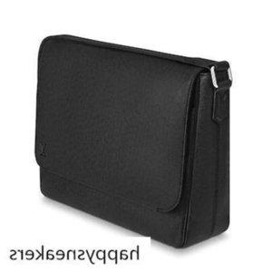 M30608 Roman Mm Menfashion New Real Caviar Lambskin Le Boy Chain Flap Bag Handbags Shoulder Messenger Bags Totes