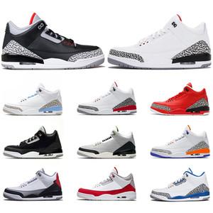 أحذية الرجال لكرة السلة UNC مستشفى جوبا التعليمي NRG أحمر أسود اسمنت المصلح كاترينا النقي المدربين الأبيض احذية رياضية الحجم 40-47