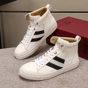 F20 Mode Chaussures Hommes Casual, haute qualité confortable High Top Luxe Chaussures Hommes, élégant Sneakers, Emballage d'origine Zapatos Hombre