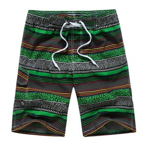 Short Casual Moda Masculina Impressão Surf Household Man Shorts Praia Shorts Respirável