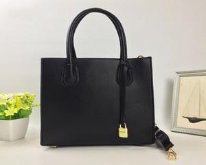 Micheal koR borse firmate borsa marca famosa moda modello litchi Borsa a tracolla in pelle con fisarmonica in pelle goffrata