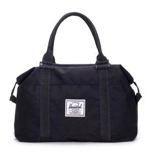 Borse SXME Forte Oxford Uomini viaggio il bagaglio a mano Borse Uomo Duffle WomenTravel Tote Grande Overnight Bag Weekend