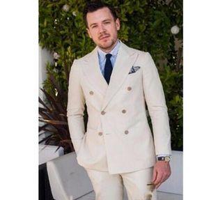 Мужские костюмы пиджаки на заказ топы + брюки приготовила ужин мужские Пром костюмы смокинги Groom жениха свадебные костюмы