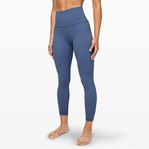 Frauen Sexy Squat Proof Sport Kolben-Aufzug Leggings Gyms Hose Capris Yogaings Hip Booty Leggings