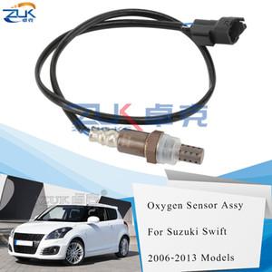 ZUK Sauerstoff-Sensor O2 Lambda-Sensor für Suzuki Swift 2006 2007 2008 2009 2010 2011 2012 2013 Für 1.3L / 1.5L Originalteil