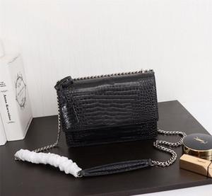 Le nuove borse del progettista classico del progettista arrvial di spalla delle donne di qualità elevata borsa borsetta bolsas feminina frizione tote