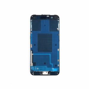 HTC One M10 Ön kapak Ön Konut LCD Panel Çerçeve Kapak Kılıf Orta Frame 5.2 inç Orta Çerçeve