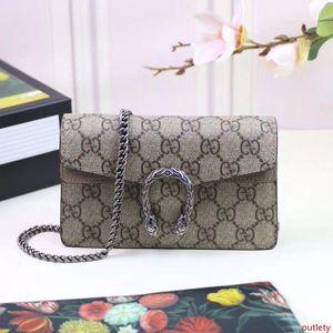 Top qualité Celebrity Design Lettre Boucle embosser toile Mini épaule chaîne Sac en cuir véritable femme 476432 Messenger Bag