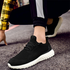 New Sports Shoes Men Womens Trend Breathable Sneakers shoes Casual Shoes With Box Large Size 36-46