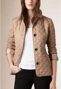 Clásico mujer diamante chaqueta blazers inglaterra diseñador sólido londres brit abrigos invierno solo pecho delgado ropa exterior ropa británica negro