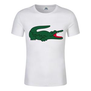 19SS moncles Sport T-shirt pour hommes femmes fends vêtements d'été Gym Fitness Workout Hommes T-shirt manches courtes Homme Slim Fit Coton Chemises Givency