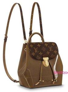 Backpack Springs Hot M54389 New Women Fashion Shows Shoulder Bags Totes Handbags Top Handles Cross Body Messenger Bags