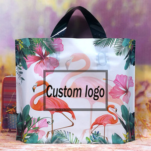 Variety Cobbler Size Cosmetic PVC Bag Plastic Tote Bags Printing A Of Color Old Pattern Custom 2021 Packaging Bags Free Shipping Djhqq