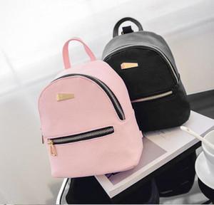 25 # Kadın Yeni Sırt çantası Seyahat Çanta Okul Sırt Çantası mochila Feminina Mini Sırt Çantası mochila mujer