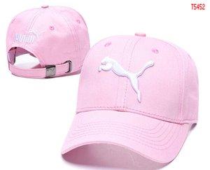Luxury Cap Germany PUM Men Women Basketball Snapback hat Chicago Strapback Hats Mens bone Curved Brim Caps Adjustable Cap Sport Hat 08