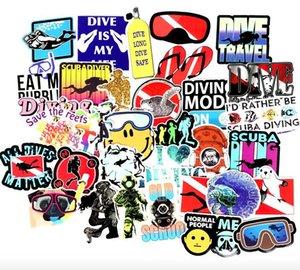 60 PCS impermeabili Graffiti decalcomanie degli autoadesivi di Rock Band per la decorazione domestica del computer portatile DIY Articoli da regalo Tazza Skateboard Deposito chitarra PS4 motociclo della bici auto