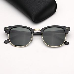 Designer Sun Glasses Brand Sunglasses Fashion Sunglasses Mens Woman Eyeware Des Lunettes De Soleil with Tortoise Frame and G15 lenses